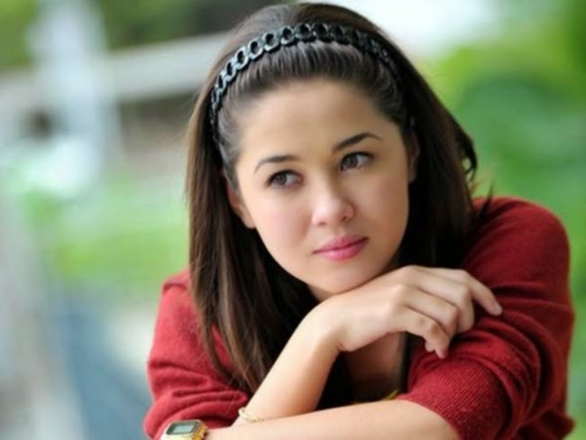 Ohsenyum Artis Wanita Paling Hot Di Malaysia