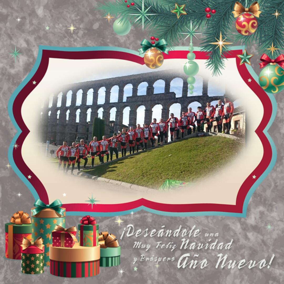 Feliz Navidad Siempre Asi.Globerosslocos Comida De Navidad