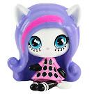 Monster High Catrine DeMew Series 1 Circus Ghouls Figure