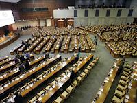 Misteri Anggota DPR Inisiator Angket KPK yang Bertambah