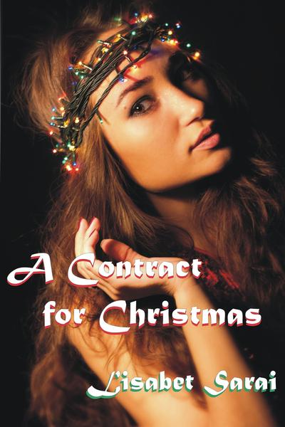 Contract for Christmas cover