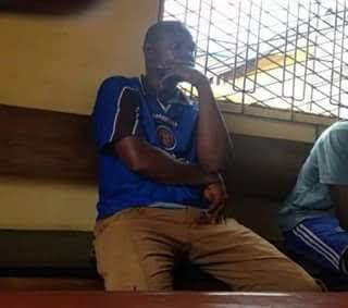 'Going to prison was a golden moment for me' – Man who was arrested for naming dog Buhari says