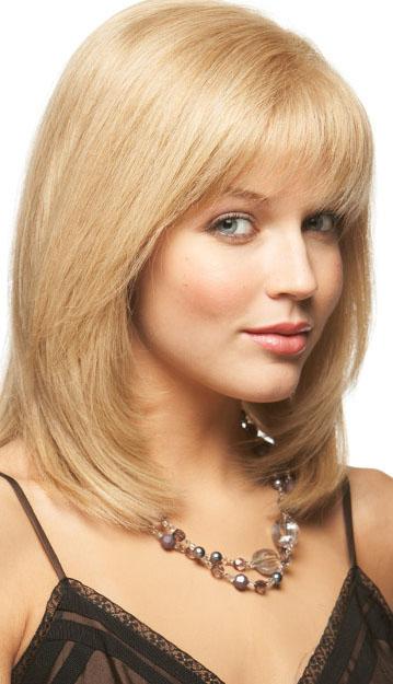 layered short hairstyles haircut medium length styles layers hair layer cut haircuts shoulder bangs bob fine hairs blonde wigs thin