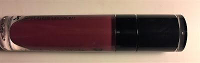 wet n wild Liquid Catsuit Matte Lipstick berry recognize