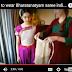 How to wear/drape saree for classical/bharatanatyam/kuchipudi dance - new 2016