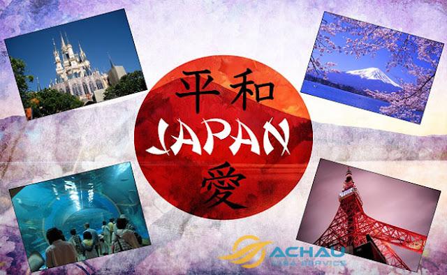 Thông tin cần thiết xin visa công tác Nhật Bản