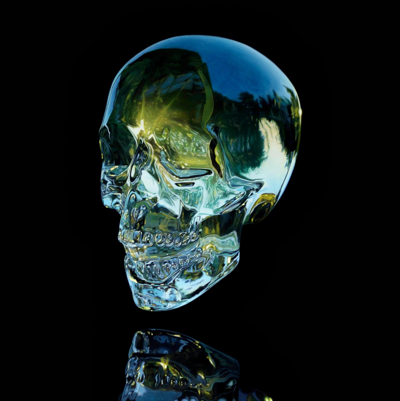External Glass Painting