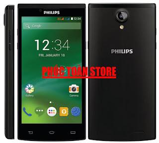 Rom stock Philips S398 mt6582 alt