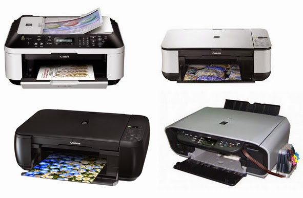 11 Pilihan Printer Canon Terbaik Harga Dibawah 1 Juta ...