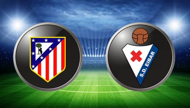 Atletico Madrid vs Eibar Highlights 20 May 2018