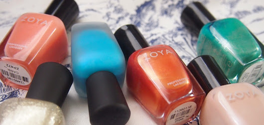 Let's Talk About Brands: Zoya