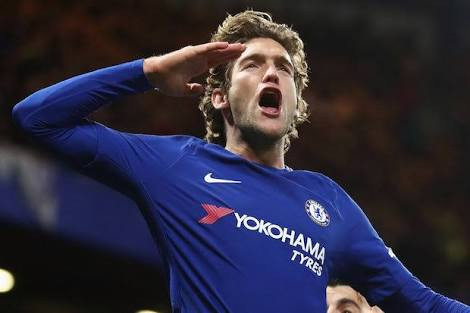 Conte reveals Marcos Alonso will be back for Barcelona clash with Bakayoko set to miss