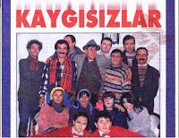 Unutulmaz 50 Türk Dizisi Önerisi KAYGISIZLAR