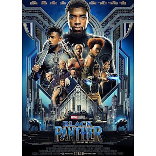 Black Panther in Theatres February 16th  - BUY YOUR TICKETS NOW