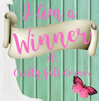 winner ch 156 at Crafty Gals Corner