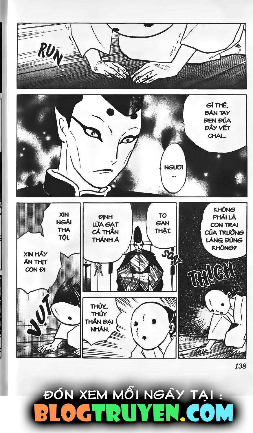 Inuyasha vol 10.8 trang 9