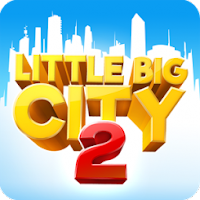 Litle Big City Apk For Android