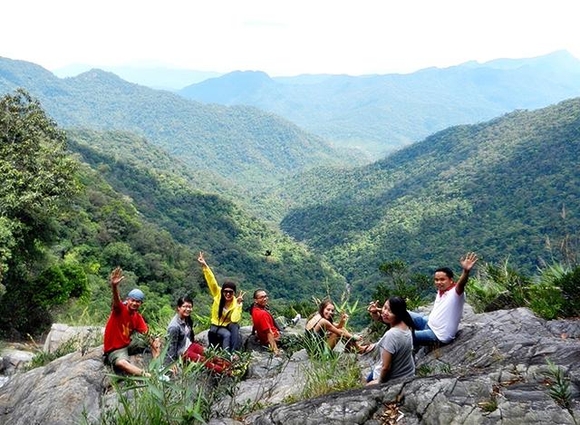 Xe du lịch Phú Yên - Du lịch giúp bạn tự tin và năng động hơn