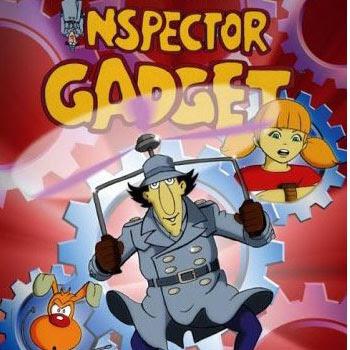 inspector gadget song,lagu inspector gadget,kartun inspector gadget