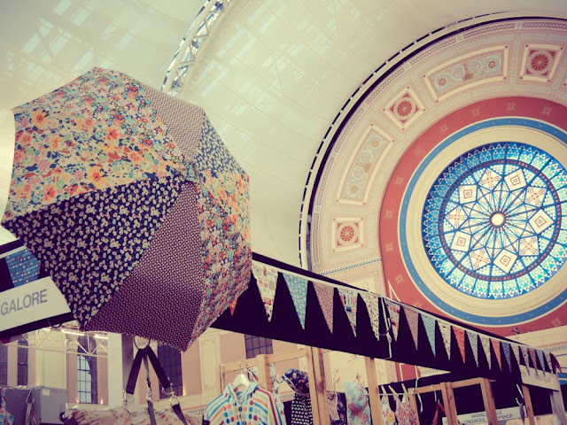 Knit Stitch Show Alexandra Palace 2017 : A handmade cottage: The knitting and stitching show at alexandra palace
