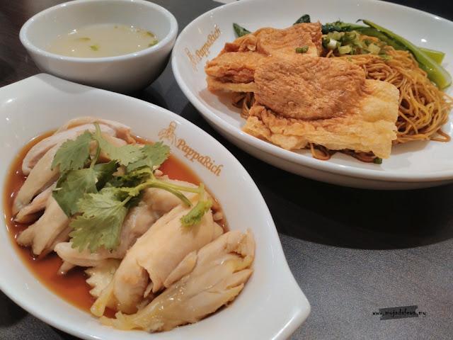 papparich, papparich kota bharu, papparich kelantan, makanan malaysia