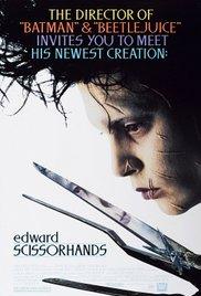 Watch Edward Scissorhands Online Free 1990 Putlocker