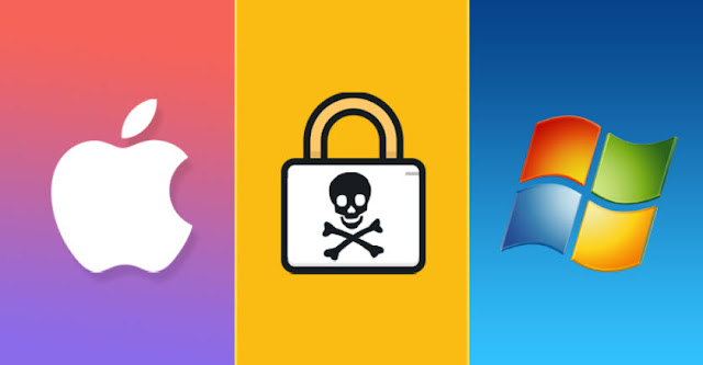 Phát hiện lỗ hổng bảo mật 0-day trên iTunes và iCloud cho Windows, đang được tin tặc lợi dụng để phát tán mã độc mã hóa tống tiền - CyberSec365.org