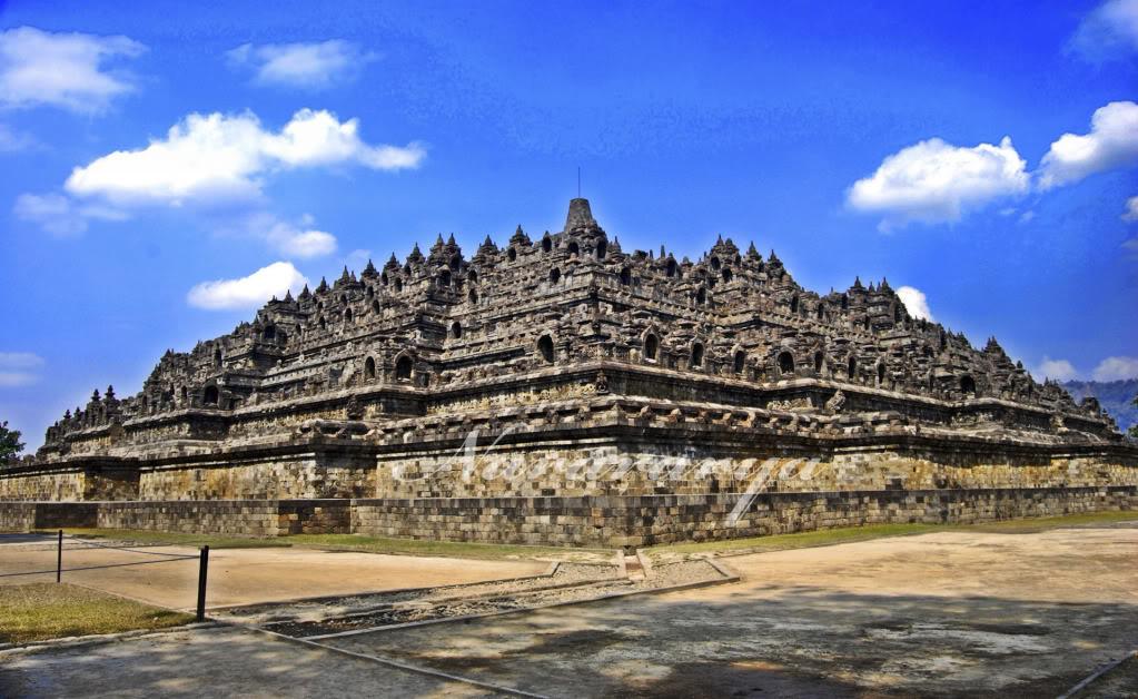 Eksplorasi Keindahan Candi Borobudur dengan 4 Aktifitas Seru di Bawah Ini!