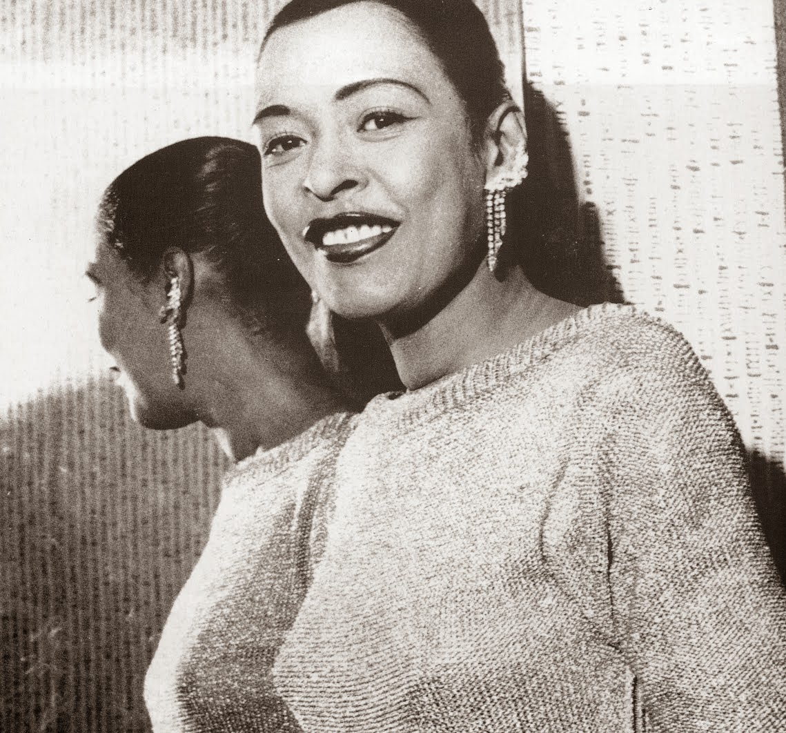 The life and jazz music of billie holiday