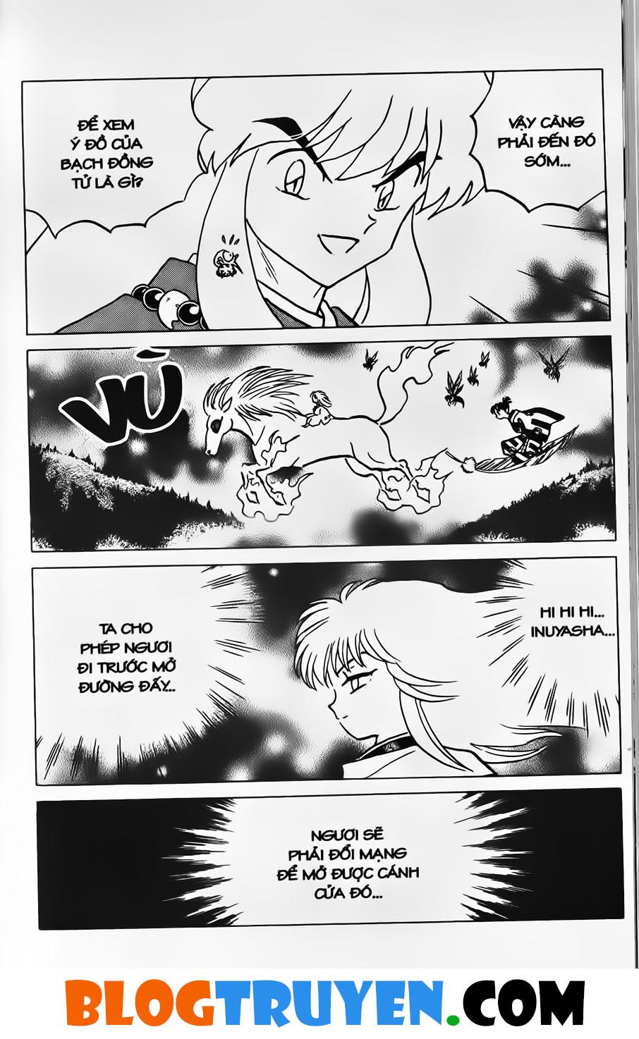 Inuyasha vol 30.10 trang 17