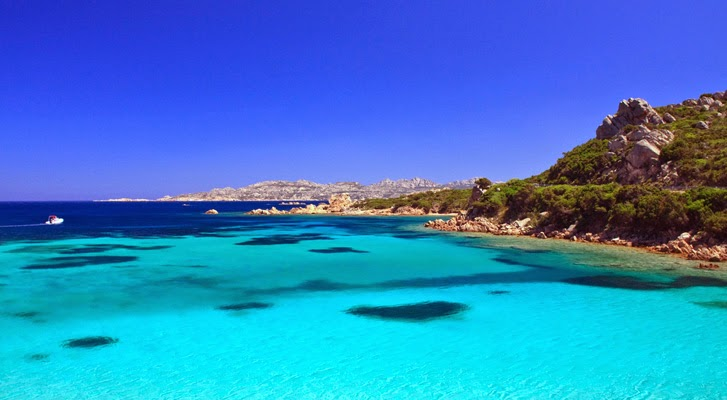 2. Sardinia - Top 10 Italian Coastal Sites