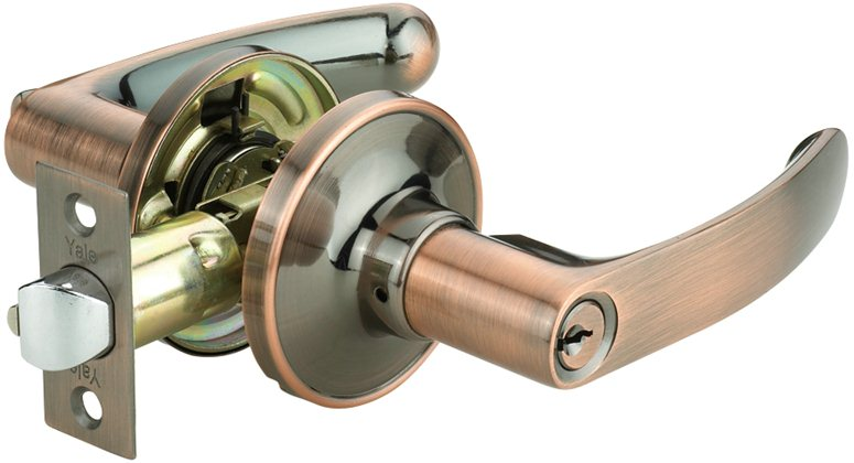Deadbolt Locks: A Deadbolt Lock Is A Very Common Lock Type And Most Of The  People Use It In Their House. A Deadbolt Lock Has Four Different Types Such  As ...