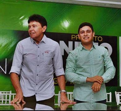 TRE mantém Ex-prefeito Hellosman Sampaio e Neto Napoleão inelegíveis por mais 8 anos