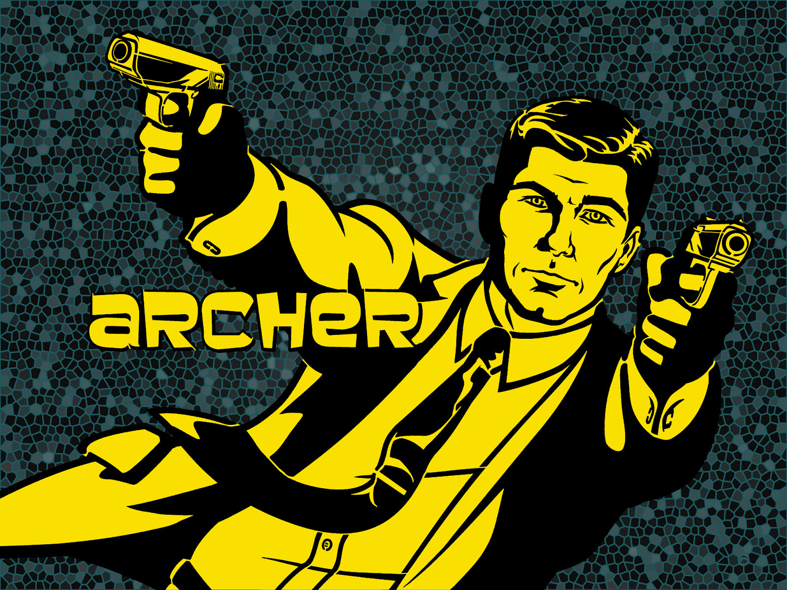 top 42 archer wallpapers 2017