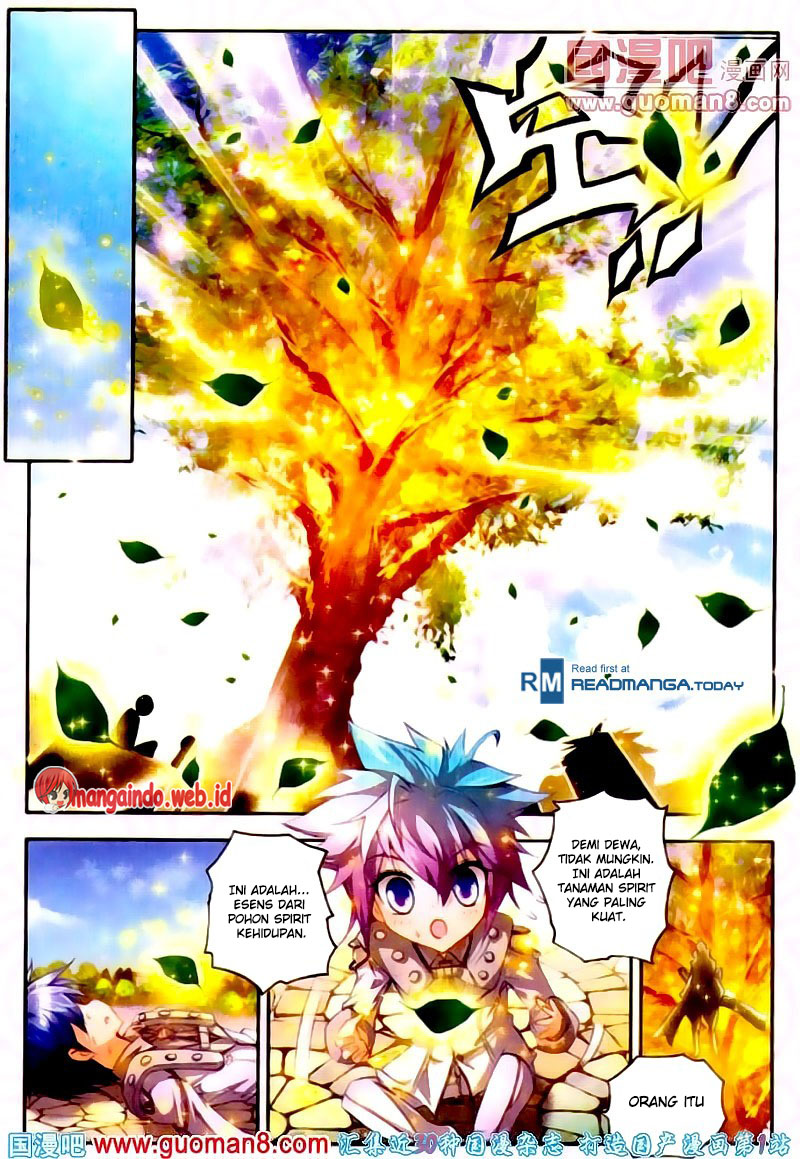 Dilarang COPAS - situs resmi www.mangacanblog.com - Komik soul land 2 012 - chapter 12 13 Indonesia soul land 2 012 - chapter 12 Terbaru 18|Baca Manga Komik Indonesia|Mangacan