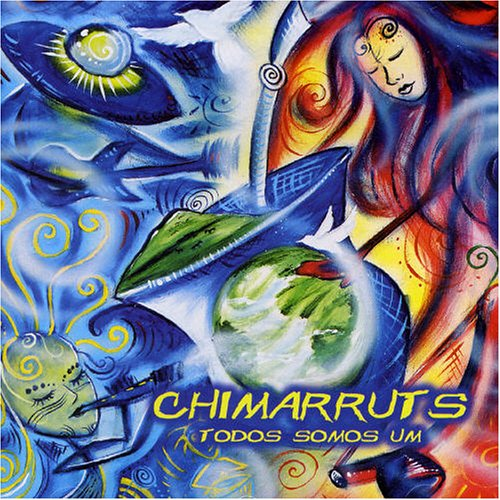 MP3 VIVO CD BAIXAR CHIMARRUTS AO