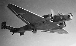 The Luftwaffe's High-Flying Diesel-Powered Bomber