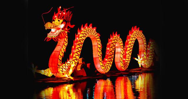 Когда начинается Китайский Новый год 2019 Фото удивительное праздник Новый Год негатив деньги