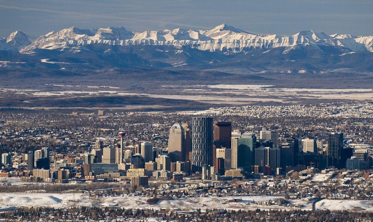 Calgary, Alberta | Canadá