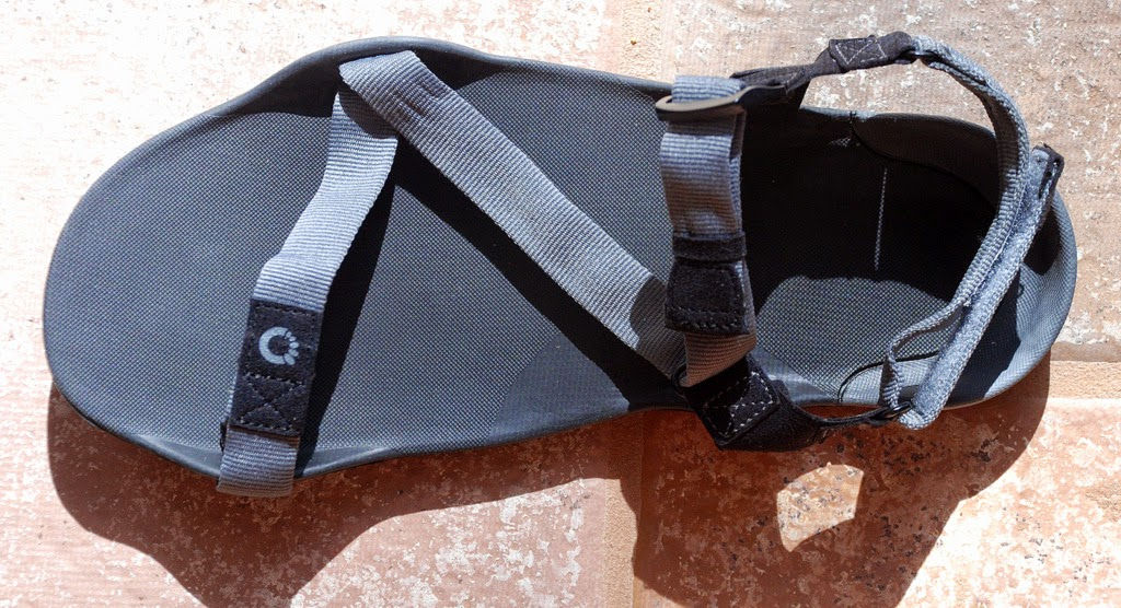 b4f3fa6121d6 Mens Xero Shoes Amuri Venture Coal Black Charcoal Sandals NZGALXTZ Source ·  Barefoot Inclined First Look Xero Shoes Amuri Z Trek Sport Sandal