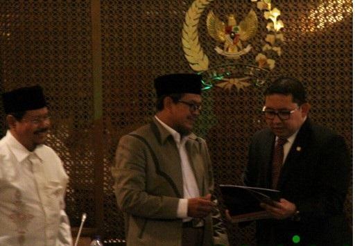 Setelah Sampaikan Aspirasi ke DPR RI, Ormas Islam Ajukan Judical Review ke MK