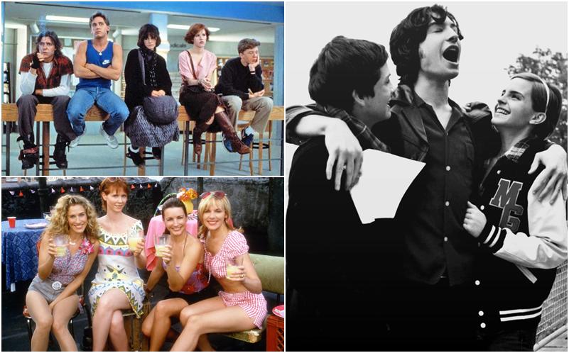 20 filmes maravilhosos para celebrar o Dia do Amigo Blog Fala Berenice