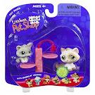 Littlest Pet Shop Pet Pairs Kitten (#198) Pet