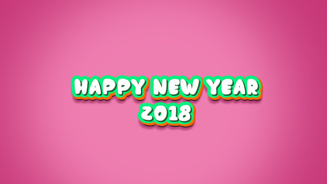 3d new year images, new year 3d text images, text images on new year