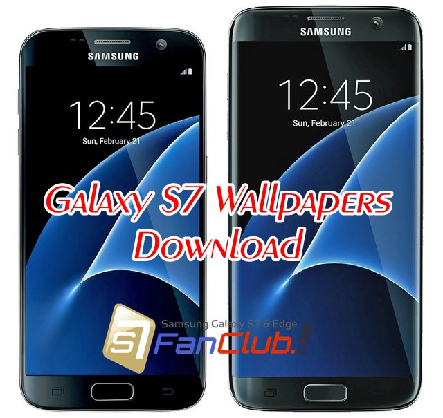Samsung Galaxy S7 Wallpapers Download