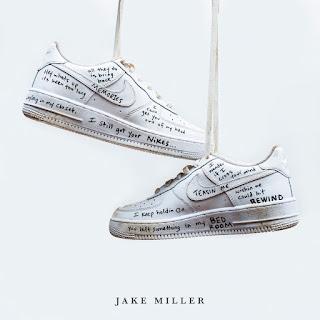 Jake Miller - NIKES (Single) [iTunes Plus AAC M4A]