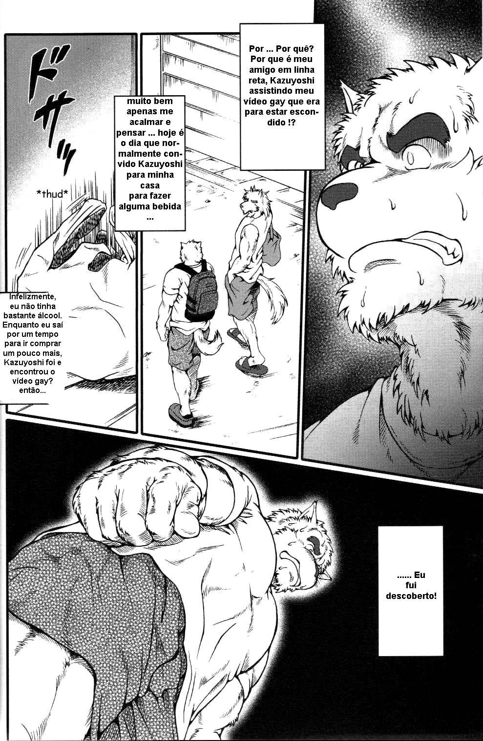 jin manga