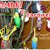 Bombki z żarówek - DIY - Dziecko na Warsztat IV
