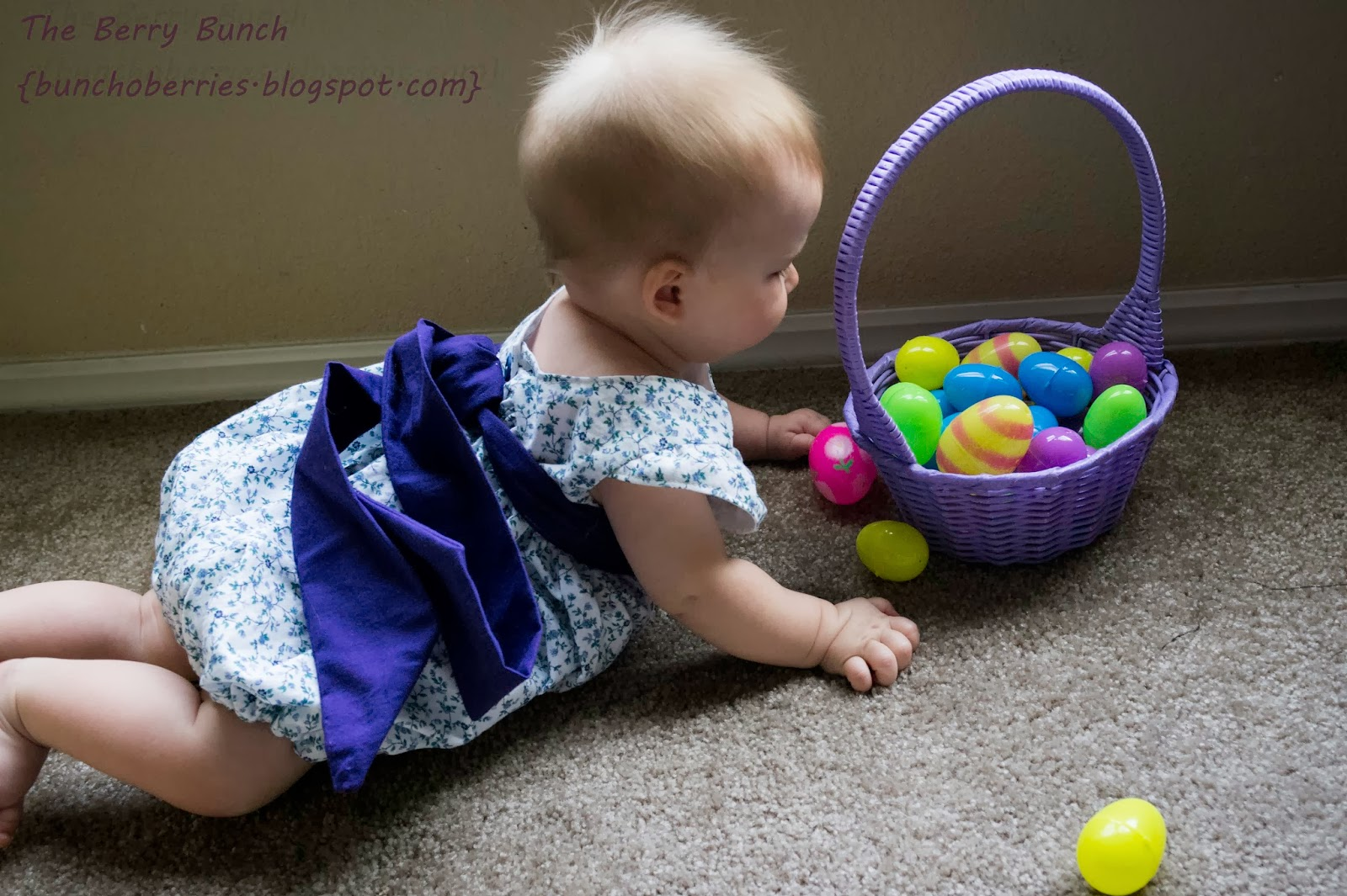 The Berry Bunch: Kenzie's Party Dress - Blog Tour 2/14-2/21 {EYMM Patterns}