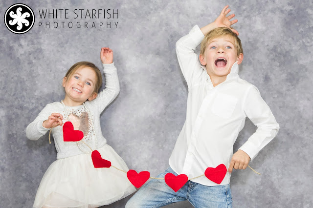 Valentine's Mini Sessions White Starfish Photography